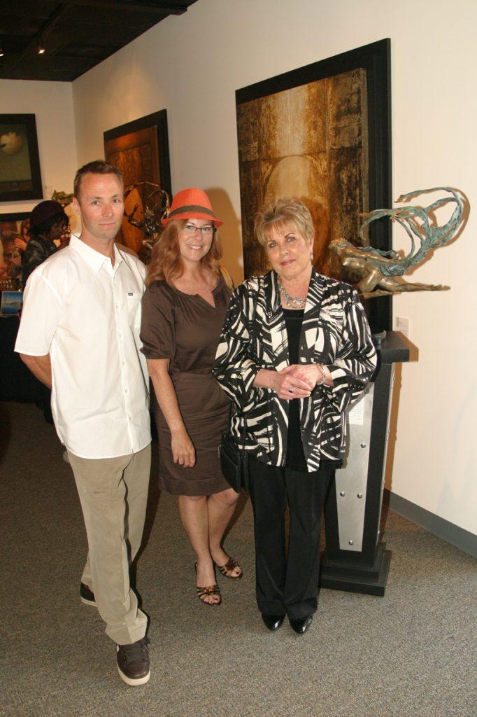 Chris Harris, Maryann Roberts and Suzanne King.JPG