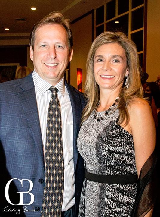 Chris and Nanette Klecher