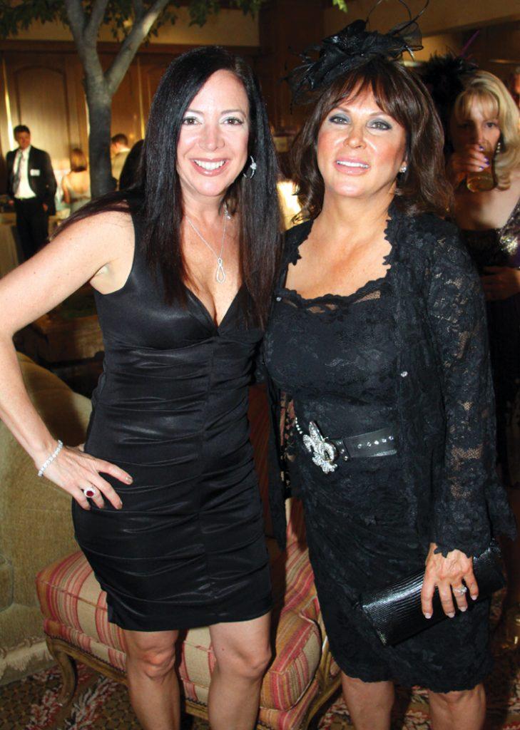 Christina Capozzi and Joani Wafer.JPG