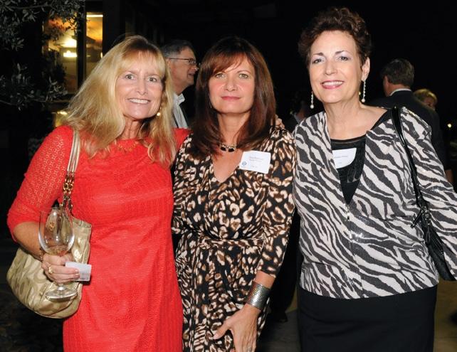 Christina Stow, Christine Rothwell and Debbie Malloy.JPG