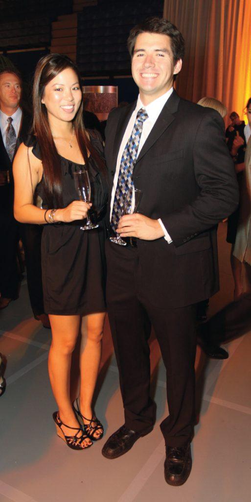 Christine Lim and David Cervantes.JPG