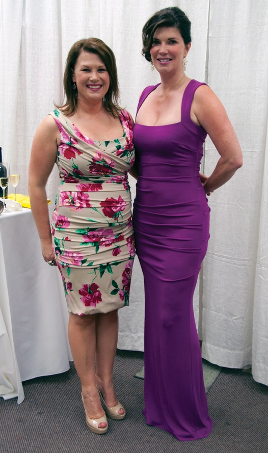 Christine Trimble and Deborah Wilson.JPG