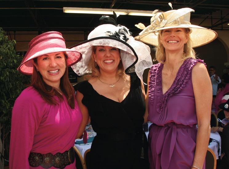 Christine de Pagter, Holli Coulman and Beth Binger.JPG