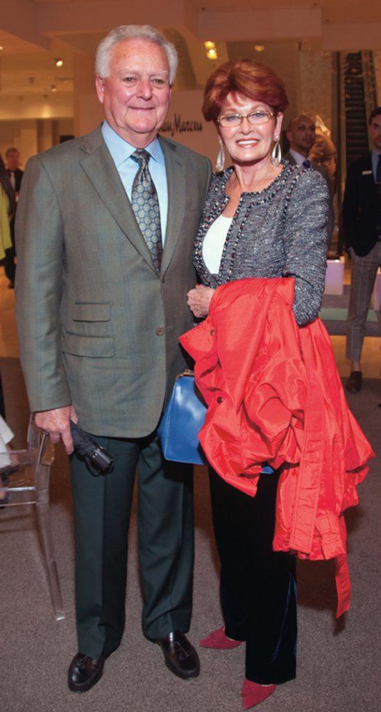 Chuck Freebern and JoAnn Kilty