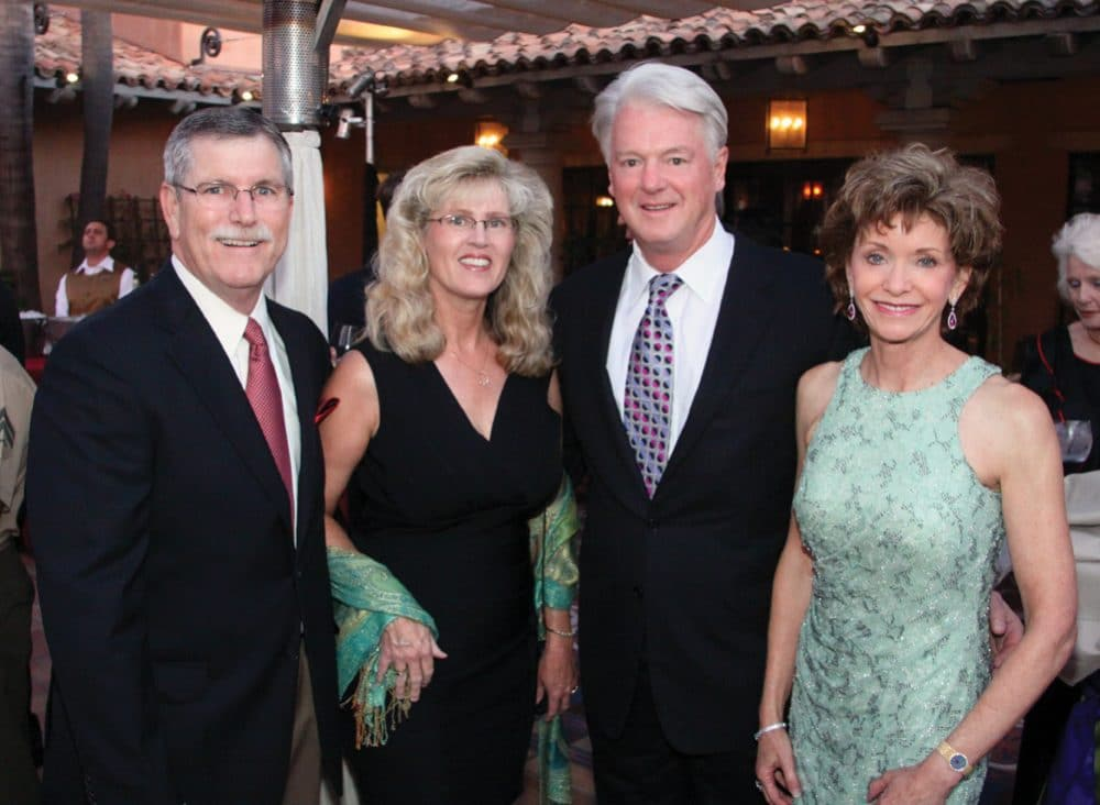 Chuck and Paula Day with Bill and Susan Hoehn +.JPG
