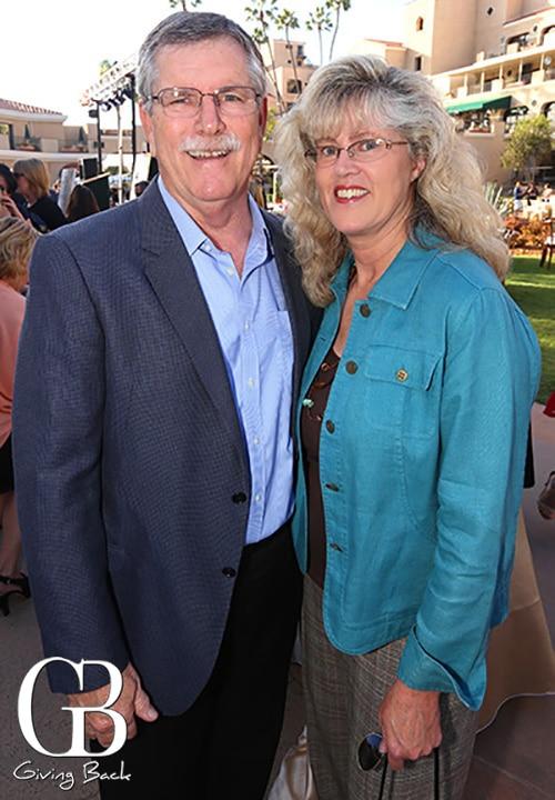 Chuck and Paula Day
