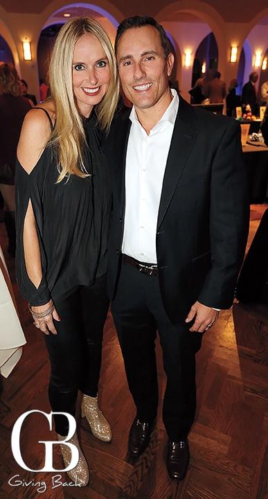 Cinda and Jeff Rodewald