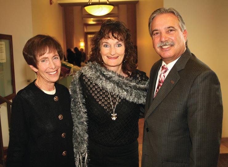 Cindy Goodman with Julie and Tom Karlo.JPG