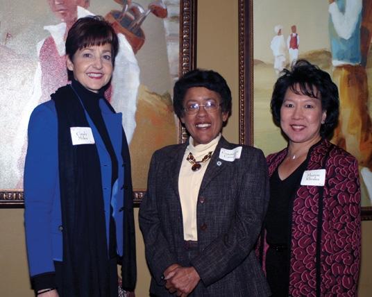 Cindy Miles, Constance Caroll and Sharon Rhodes.JPG