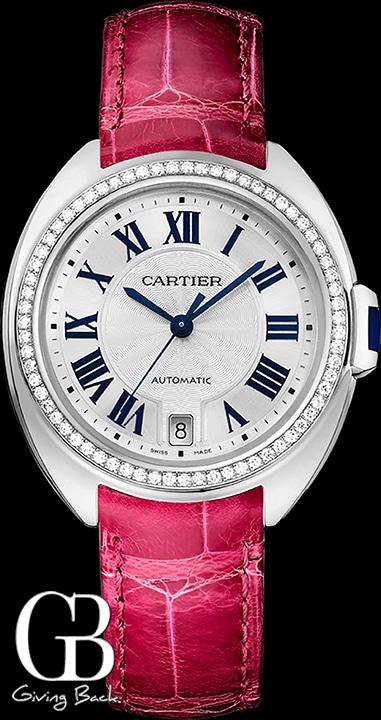 Cl   de Cartier