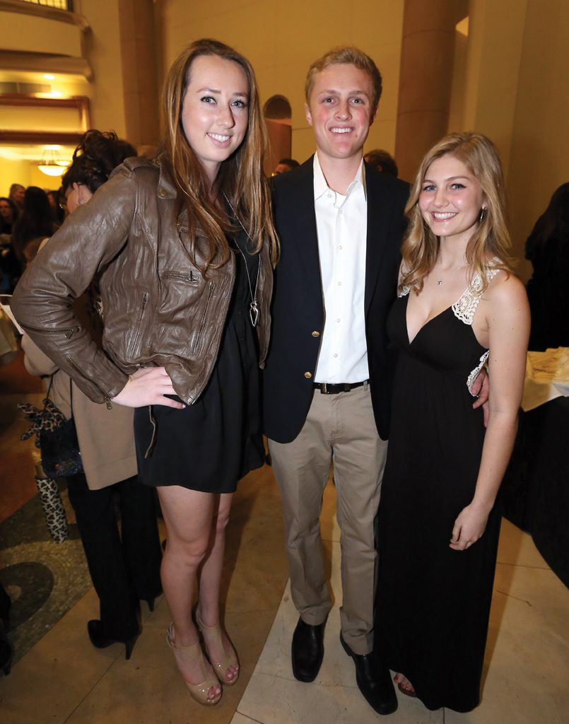 Claire Manhard, Kevin Knowles and Claire Neville.JPG
