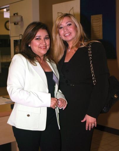 Claudia Garcia and Meybol Guerrero.JPG