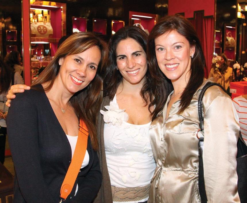 Claudia Teran, Gabriela Valle y Gabriela Aceves.JPG