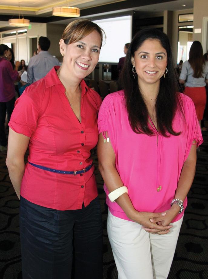 Claudia Teran y Marimar Osio.JPG