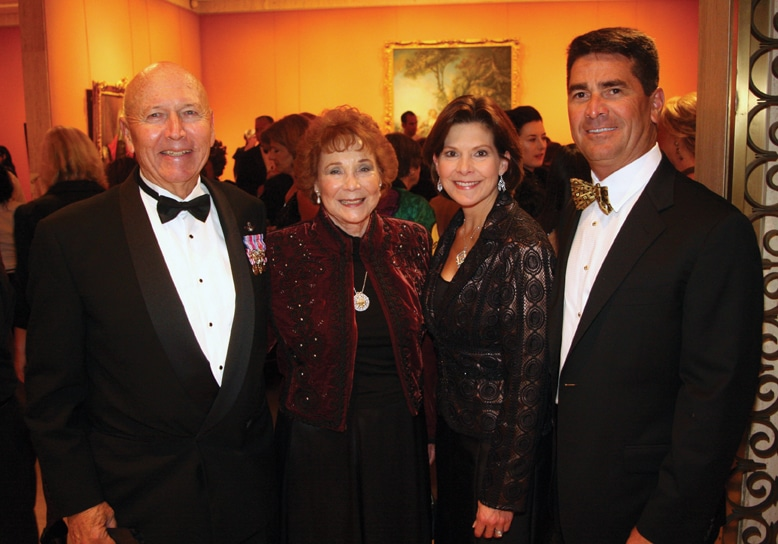 Colonel Joe and Rayma Lew Craver with Cathryn and Dave Ramirez.JPG