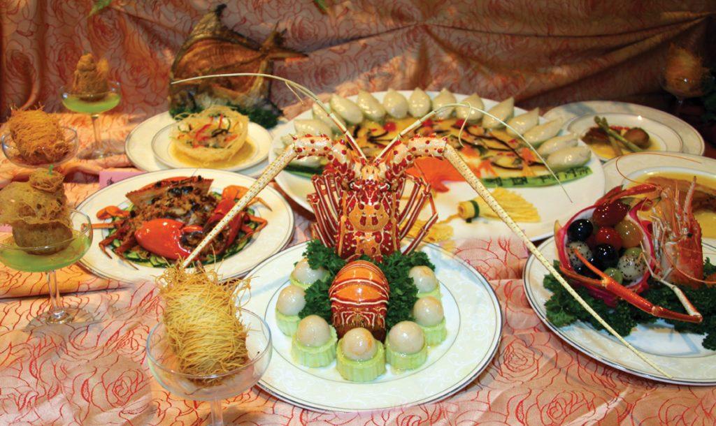 Colorful Seafood.JPG