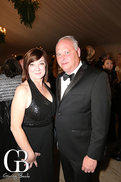 Connie and Russell Ferraro