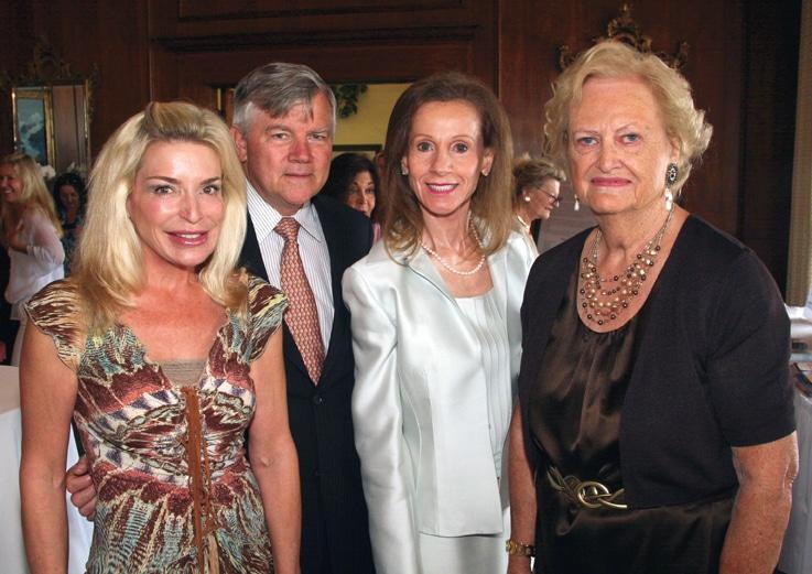 Constance Hughes, Rick Wildman, Joyce Dostart and Pat Grant.JPG
