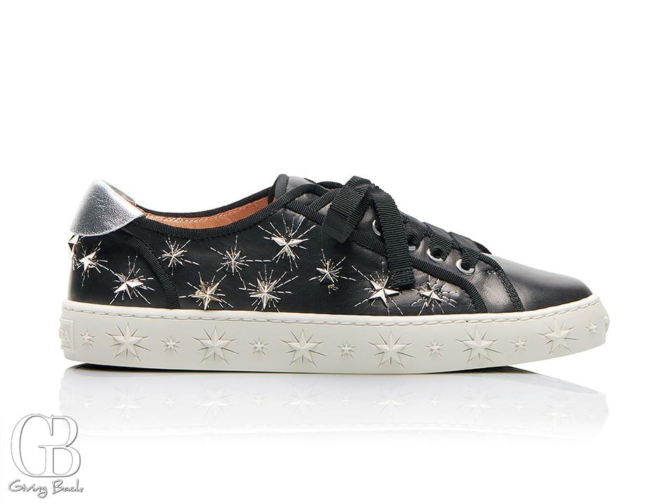 Cosmic Star Sneaker