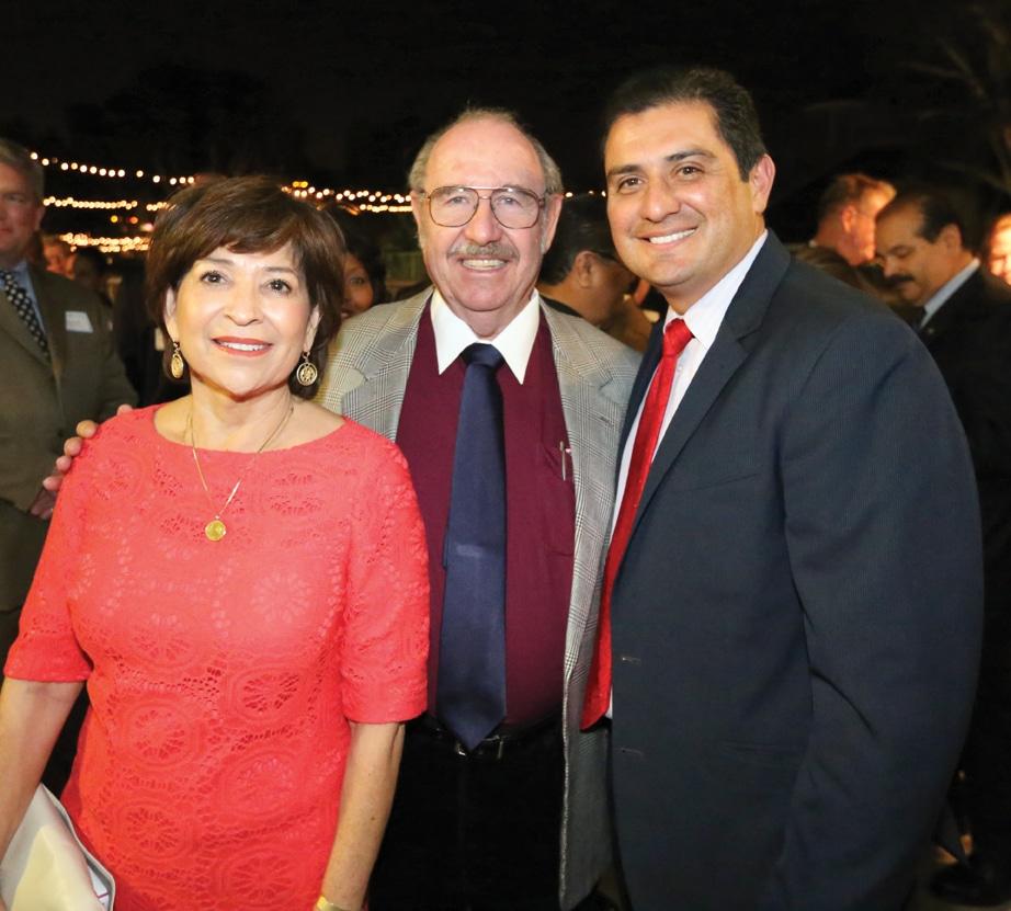 Councilmember Mary Salas, Aaron Feldman and Assemblyman Ben Hueso.JPG