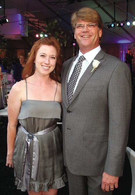Courtney Faughnan and Jim Lennox.JPG