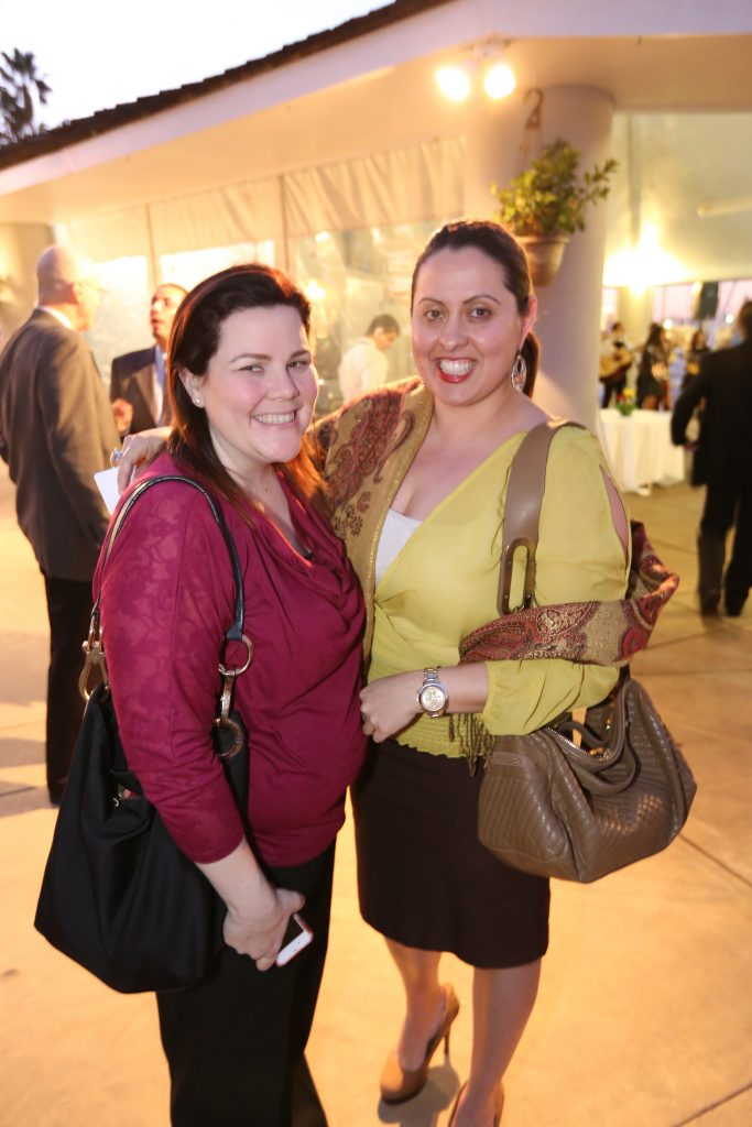 Courtney Thomson and Venus Molina.JPG