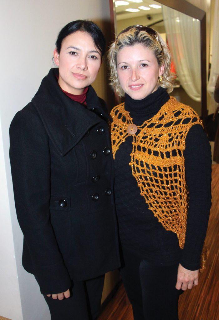 Cristina Echevarria y Guadalupe Montalvo.JPG
