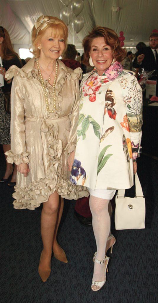 Cristull Hasson and Karen Fox.JPG