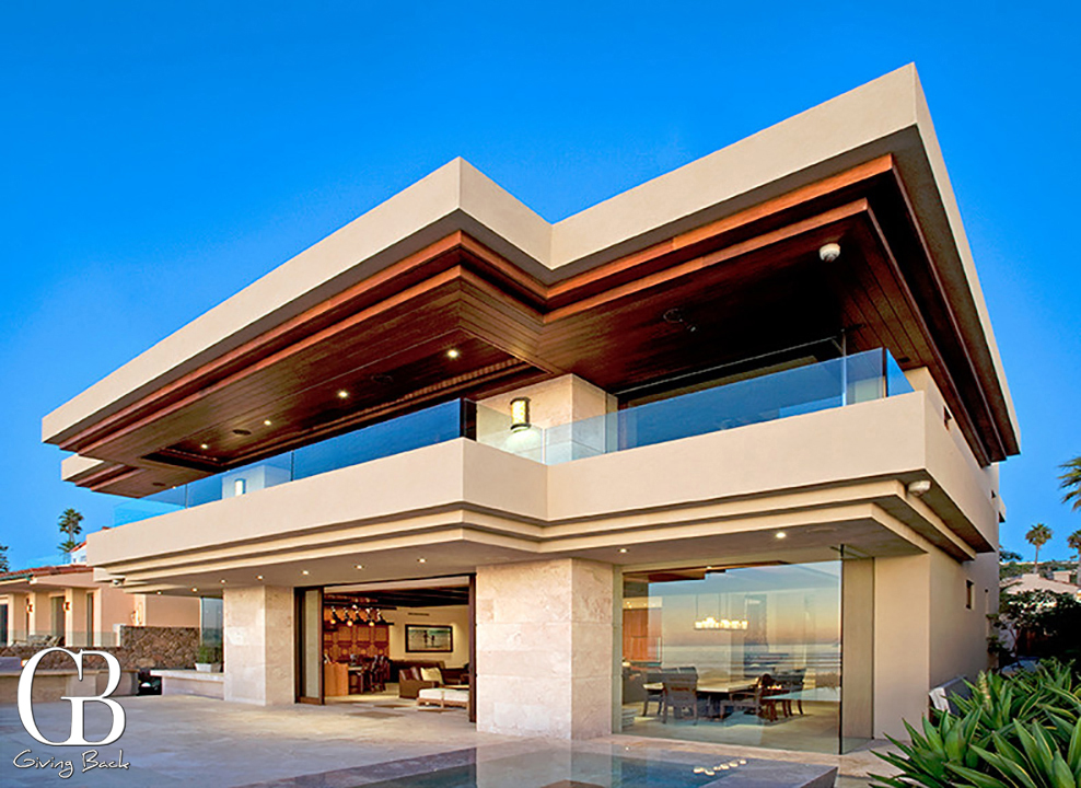 Custom Estate in La Jolla