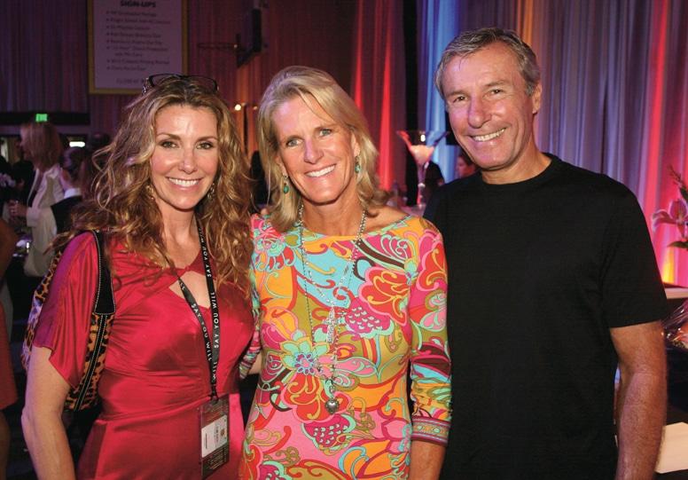 Cynthia Delaney with Cammy and Rick Staunton.JPG