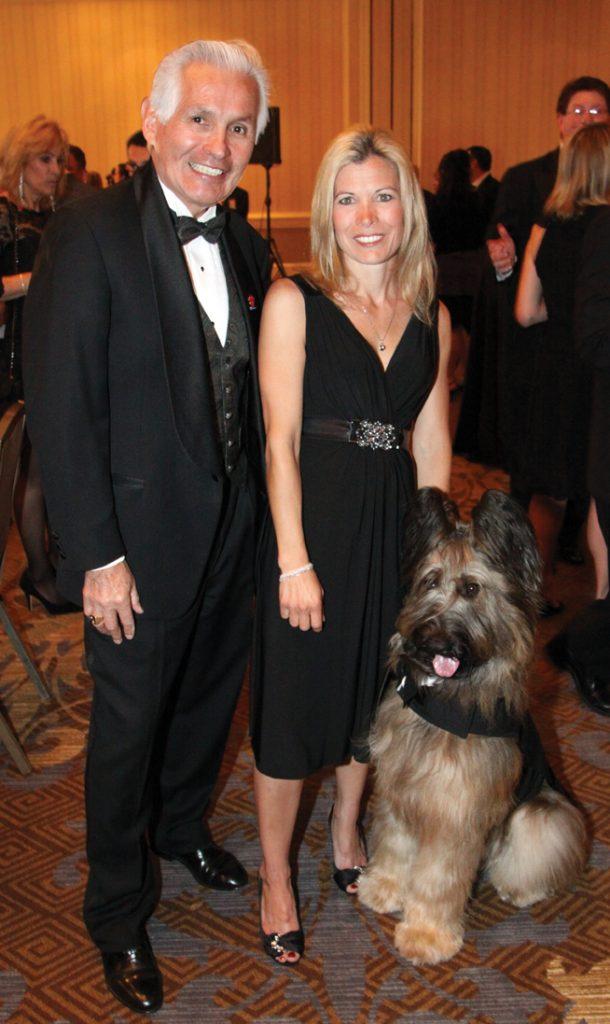 Dan Munoz and Karen Cobb with Norman.JPG