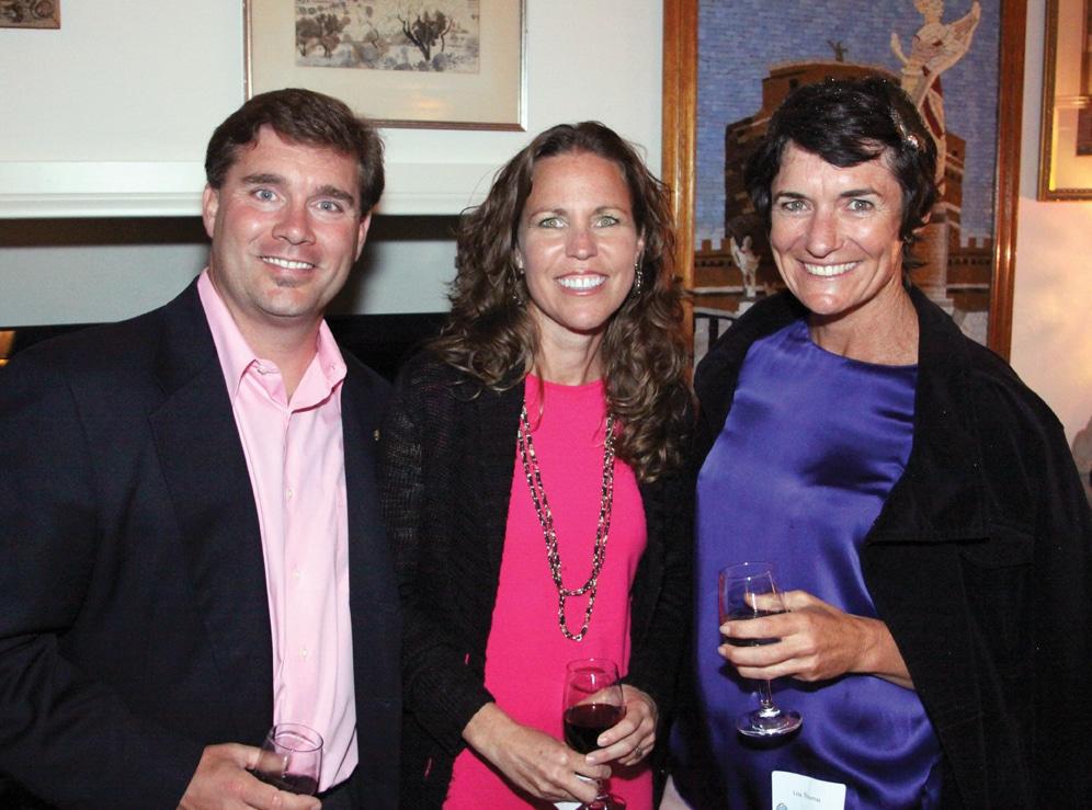 Dan and Heather Lang with Lisa Thomas.JPG