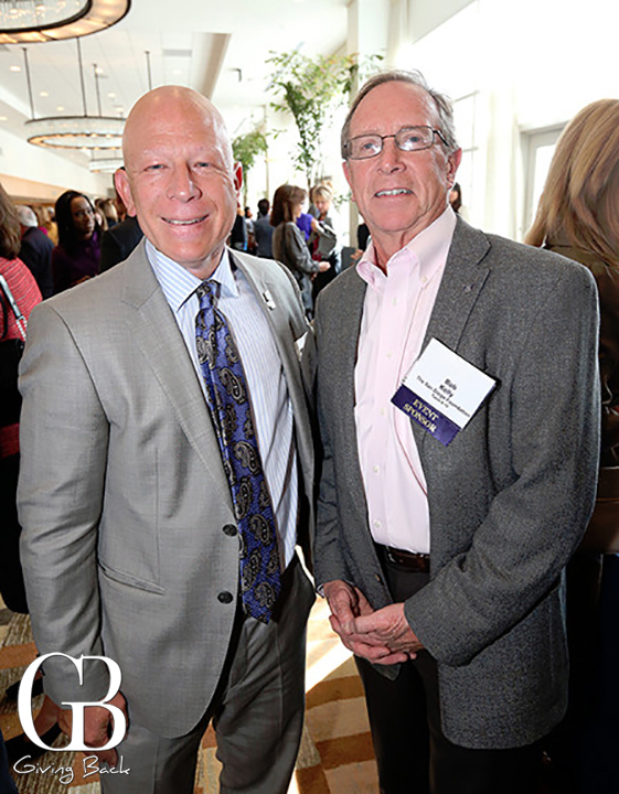 Dan Engel and Bob Kelly