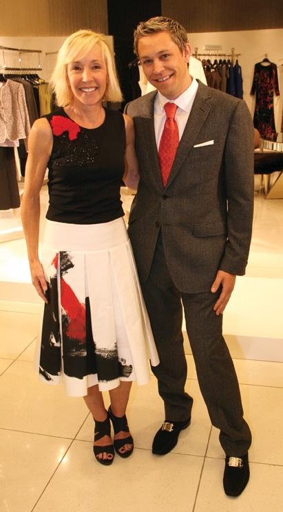 Dana Agamalian and Eric Finley +.JPG