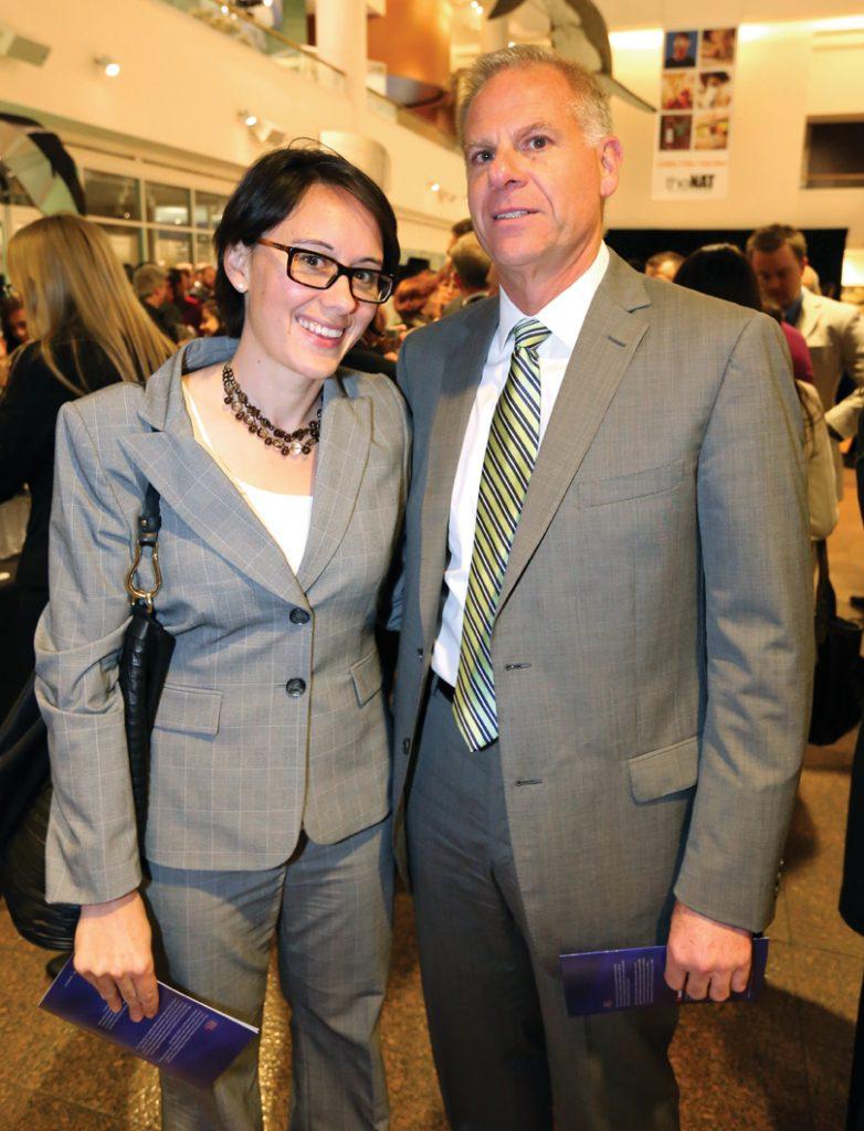 Dana Toppel and Michael Hopkins +.JPG