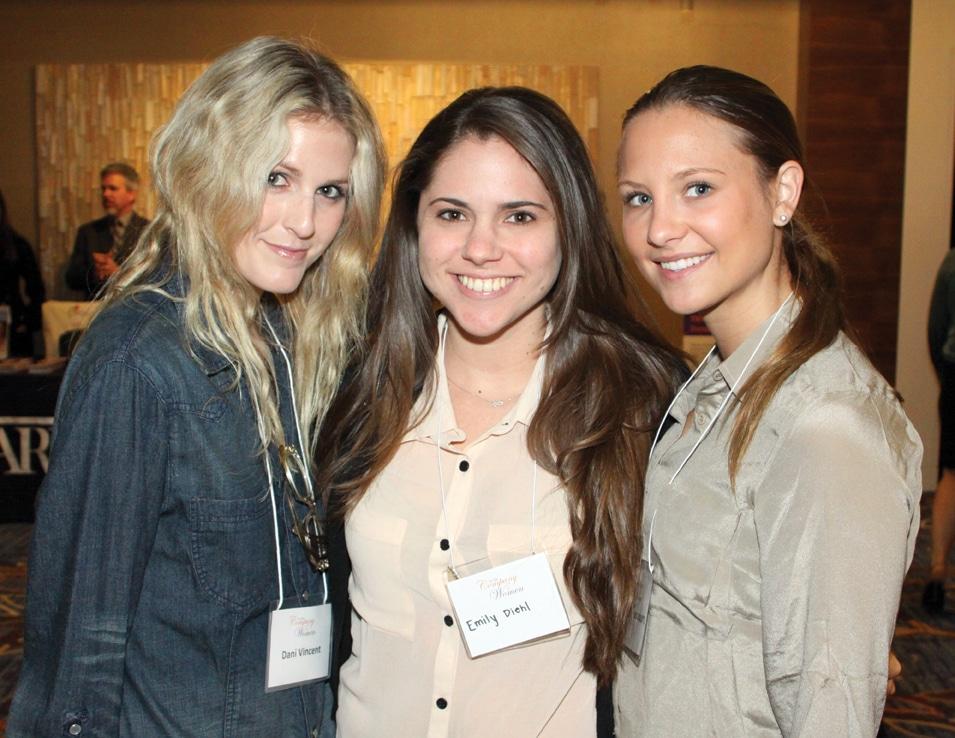 Dani Vincent, Emily Diehl and Heidi Nussbaum.JPG