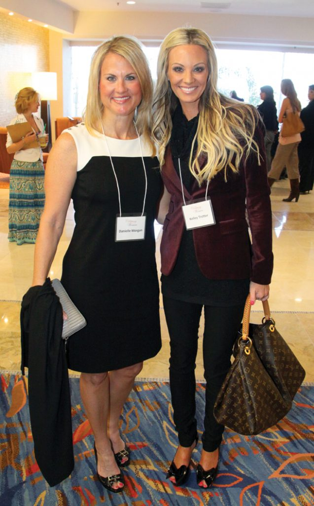Danielle Morgan and Kelley Tretter.JPG