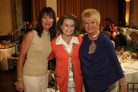 Danielle Stanton, Susan Bollman and Judi Todd.JPG