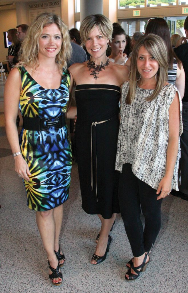 Danielle Susalla Deery, Jana Holsenback and Melissa Pfeiffer.JPG