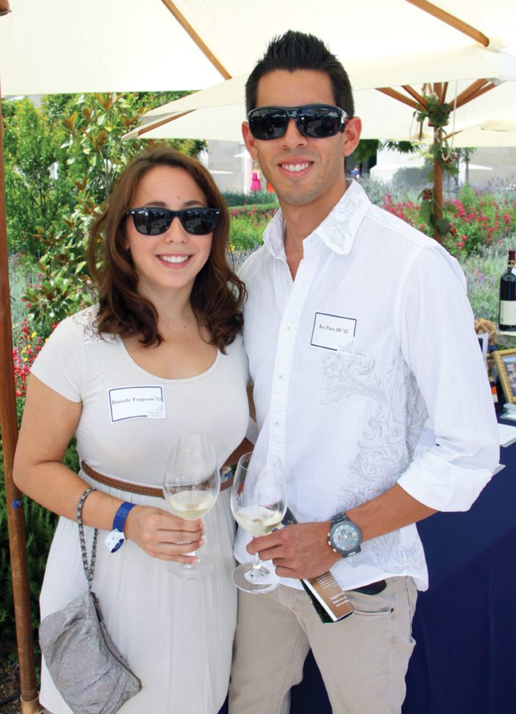 Danielle Torgeson and Ray Parra.JPG