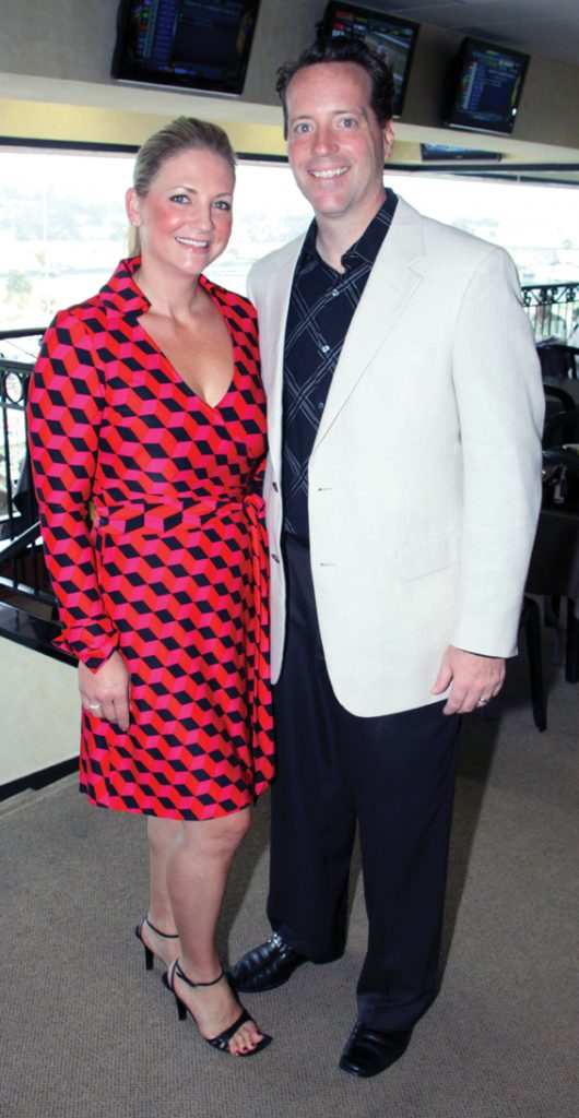Danielle and Greg Davis.JPG