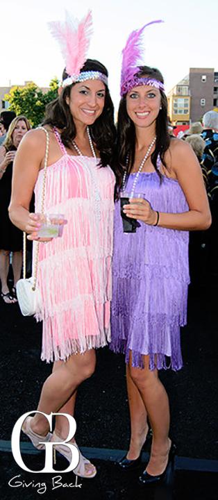 Dara Shahraki and Maria Marcheaz