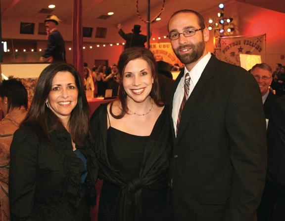 Darlene Bruder, Megan and Blake Vandergeest.JPG