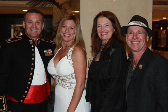 Darren and Jolene Erickson with Patty Mooney and Mark Schultze.JPG