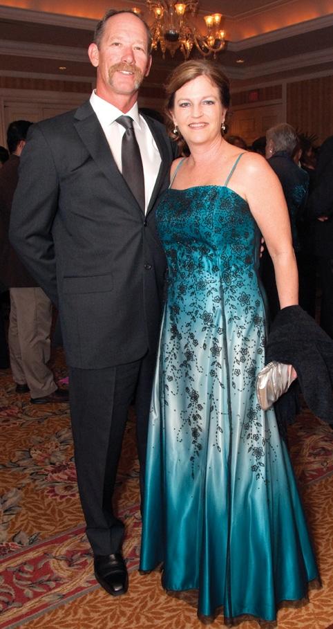 Darren and Nancy Thibodeau