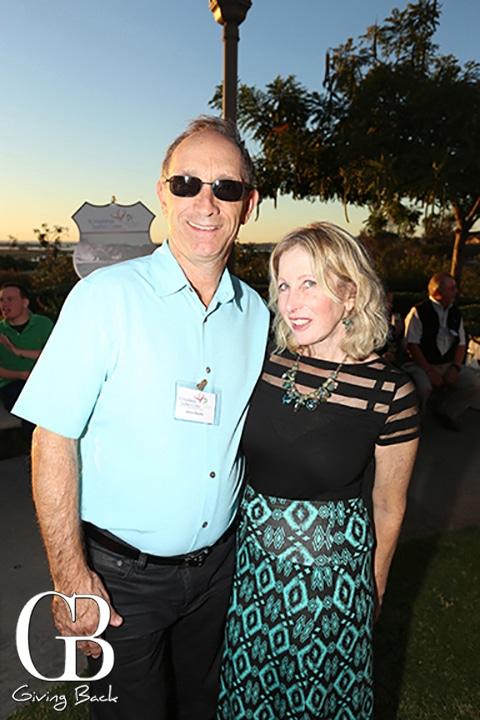 Darryl and Lorna Sheedlo