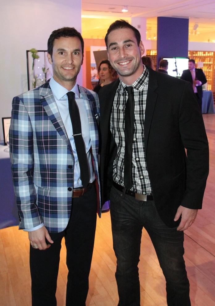 David Bramzon and Ben Weinrib.JPG