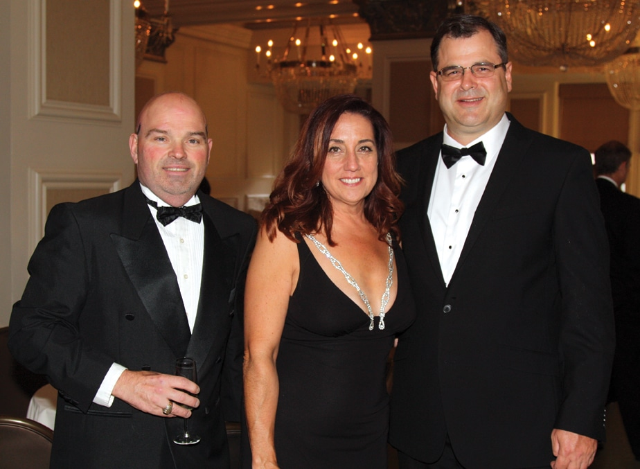 David Johnson, Therese Mitchell and Kevin VerHage.JPG