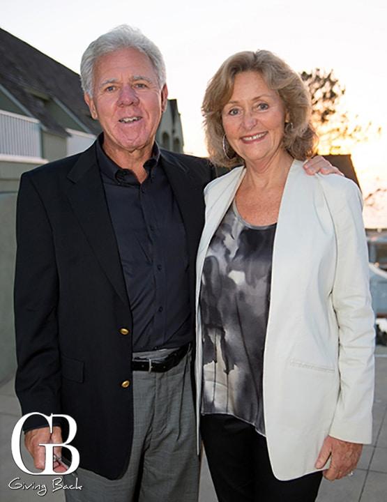 David and Jeanette Koravos