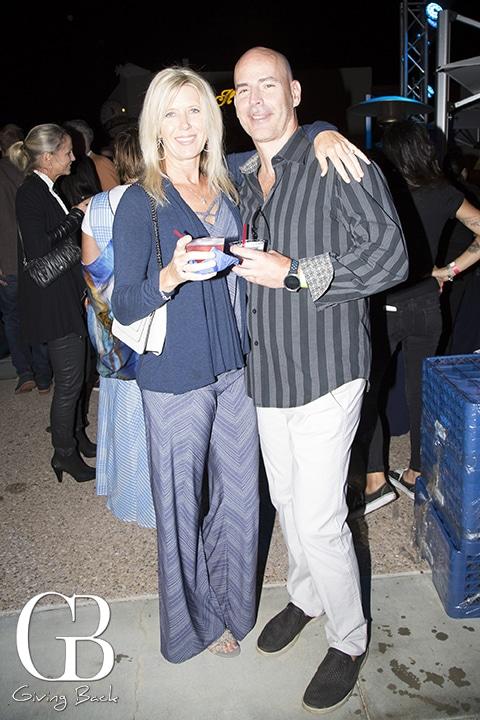 David and Lisa Michaels